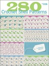280 Crochet Shell Patterns  (Leisure Arts #3903)