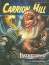 Carrion Hill (Pathfinder Modules) (Pathfinder RPG)