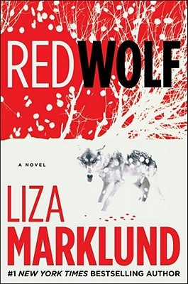 Red Wolf by Liza Marklund