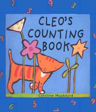 Cleo's Counting Book [With Height Chart]