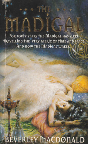 The Madigal by Beverley MacDonald