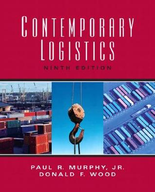 Contemporary Logistics, 12th Edition
