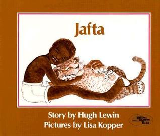 Jafta by Hugh Lewin