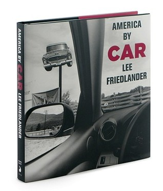 America by Car by Lee Friedlander