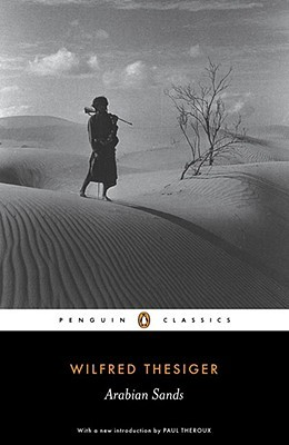 Download free Arabian Sands by Wilfred Thesiger, Rory Stewart PDF
