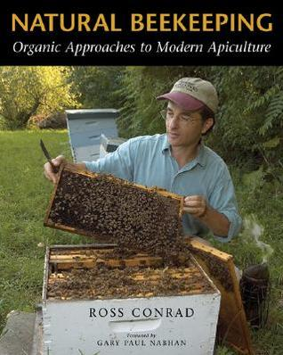 Natural Beekeeping by Ross Conrad