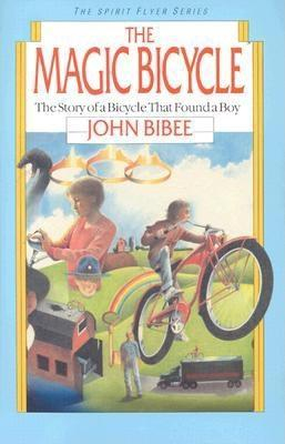 The Spirit Flyer Series/Vol 1 4 by John Bibee