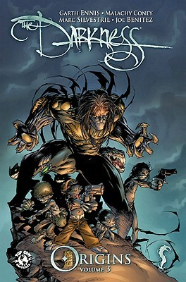 The Darkness Origins Volume 3 by Garth Ennis
