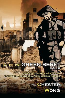 Yellow Green Beret, Volume II