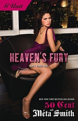 Heaven's Fury by 50 Cent