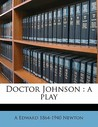 Doctor Johnson: A Play