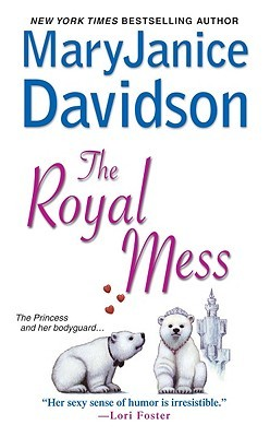 The Royal Mess