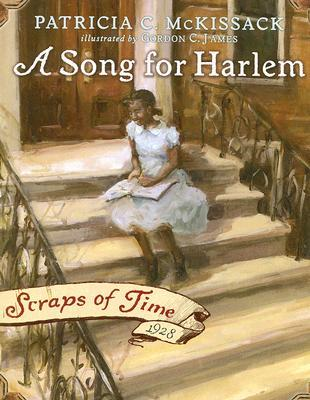 A Song for Harlem by Patricia C. McKissack