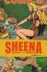 Golden Age Sheena: The Best Of The Queen Of The Jungle