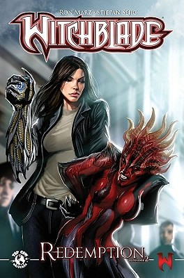 Free online download Witchblade: Redemption, Volume 2 (Witchblade) PDF