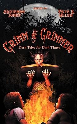 Grimm and Grimmer by Adrienne  Jones