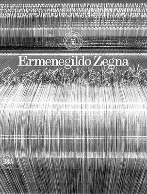 Ermenegildo Zegna  by James Hillman