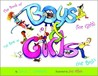 The Book of Girls For Boys and the Book of Boys for Girls