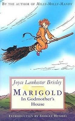 Marigold In Godmother