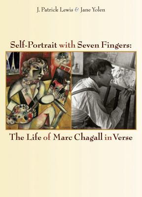 Self-Portrait with Seven Fingers by J. Patrick Lewis