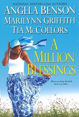 A Million Blessings by Angela Benson