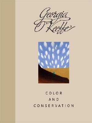 Georgia O'Keeffe: Color and Conservation