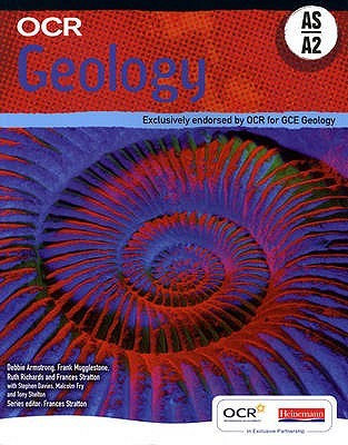 A Level Geology For Ocr by F. Stratton