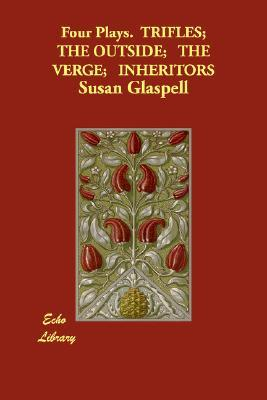 the danger in susan glaspells trifles essay Trifles by susan glaspell title the play trifles by susan glaspell does not only tell the audience about a mystery crime case but explores the inequality between the genders in a male.