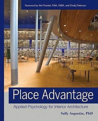 Place Advantage by Sally Augustin