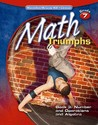 Math Triumphs, Grade 7 Book 3: Number and Operations and Algebra