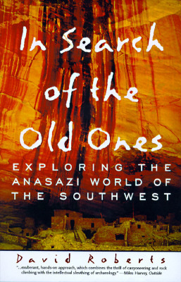 In Search of the Old Ones by David  Roberts