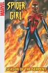 Spider-Girl, Volume 10: Season of the Serpent