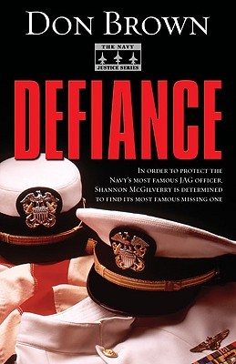 Defiance by Don     Brown