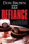 Defiance (Navy Justice #3)