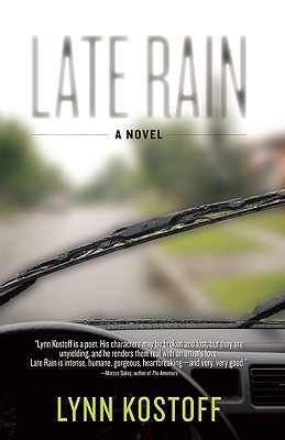 Late Rain by Lynn Kostoff