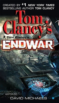EndWar by Tom Clancy