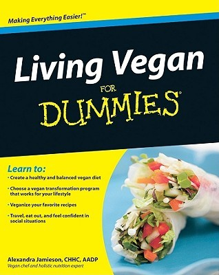 Living Vegan For Dummies