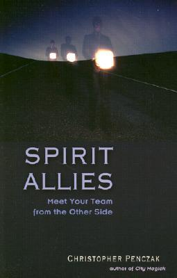 Spirit Allies: Meet Your Team from the Other Side