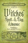 Llewellyn's 2012 Witches' Spell-A-Day Almanac