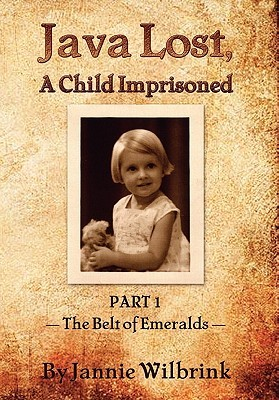 Java Lost, a Child Imprisoned: The Belt of Emeralds