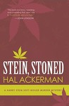 Stein, Stoned (Harry Stein, #1)