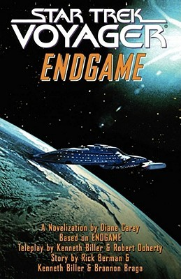 Endgame by Diane Carey