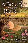 A Bolt from the Blue (Leonardo da Vinci Mystery, #3)