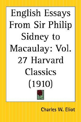 Sir Philip Sidney essay