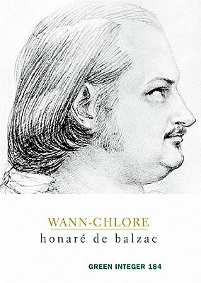 Wann-Chlore by Honoré de Balzac