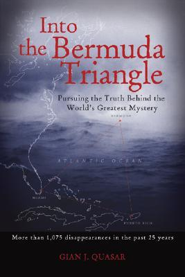 Into the Bermuda Triangle by Gian Quasar