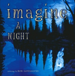 Imagine a Night by Sarah L. Thomson