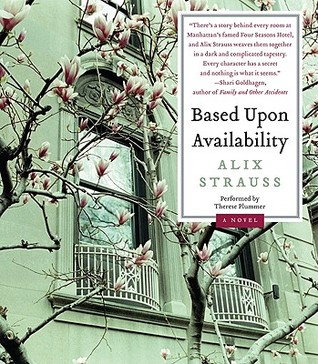 Based Upon Availability CD: Based Upon Availability CD
