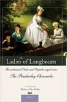 The Ladies of Longbourn by Rebecca Ann Collins