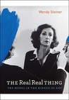 The Real Real Thing: The Model in the Mirror of Art